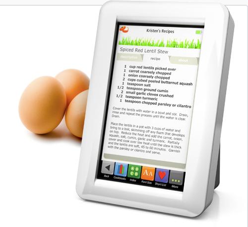 demy-digital-recipe-reader