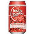 Fridge Recorder