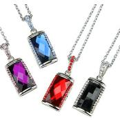 Jewel Necklace USB Flash Drive