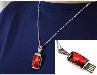 jewel-necklace-usb-flash-drive