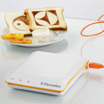 Scan Toaster -  Make your bread wonderful