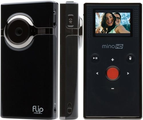 the-flip-camcorder