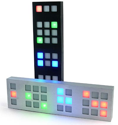 tix-led-clock