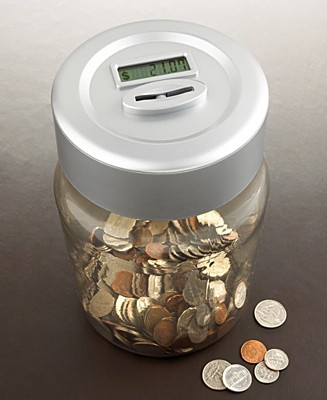 digital-coin-counting-money-jar