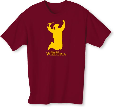 e2809cthanks-wikipediae2809d-graduation-shirt-pictures-1