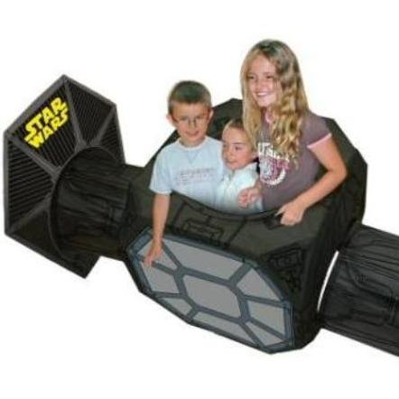 Star Wars: Tie Fighter Playhouse