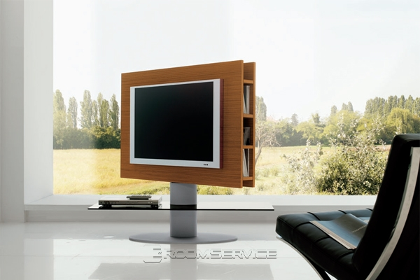 view-revolving-tv-stand-pictures-1