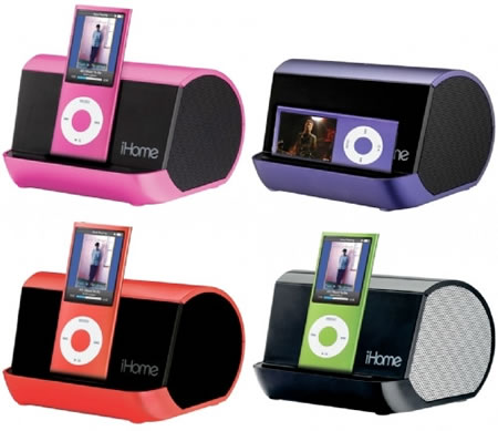 ihome-ihm10b-portable-mp3-player-speaker-system-pictures