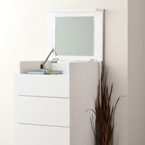 white-flip-top-storage-with-mirror-cabinet-pictures