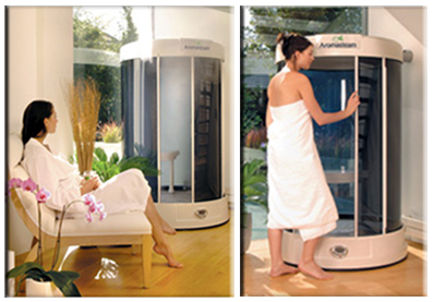 aromasteam-portable-suana-room-pictures