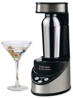 professional-electric-martini-maker-pictures