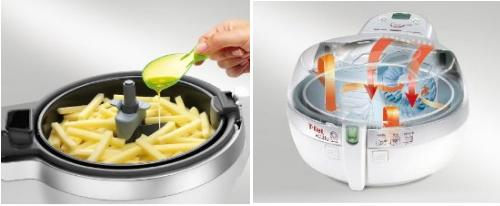 ActiFry Frying Pan-pictures-1