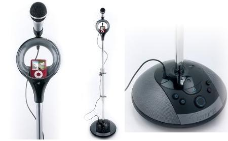 Memorex SingStand Home Karaoke System-pictures