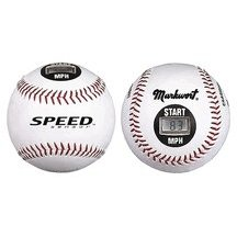 Speed Sensor Baseball That Measure Speed