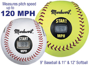 Speed Sensor Baseball-pictures-pictures