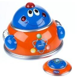 Chicco Baby Space RC Robot