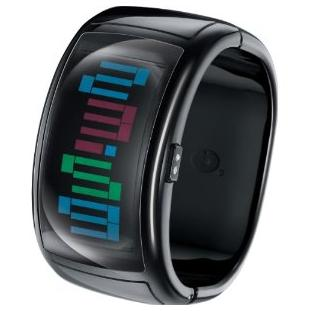 Cool ODM Unisex Pixel Daze Watch