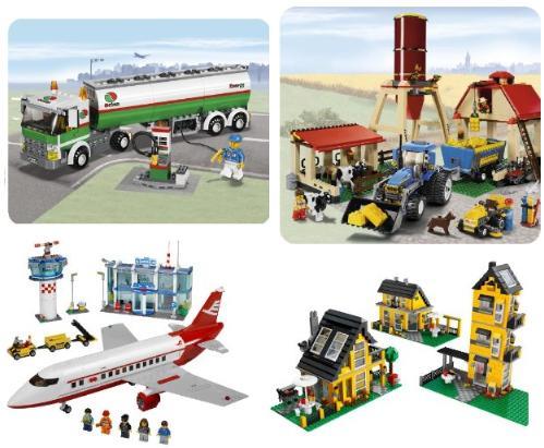 lego city cars. LEGO City Small Car