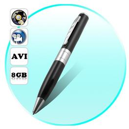 Pen Cam with DVR/Digital Camera