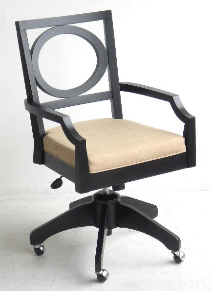 office-chair-with-upholstered-seat
