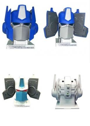 transformer-optimus-prime-head-usb-speakers-details