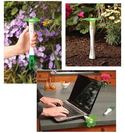 EasyBloom Plant Sensor-pictures