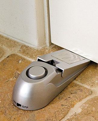 Security Door Stopper Alarm-pictures