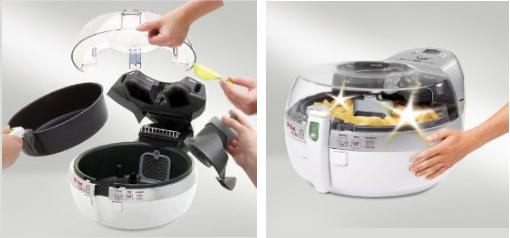 ActiFry Frying Pan-pictures-2