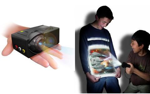 EyeClops Mini Projector-pictures-2