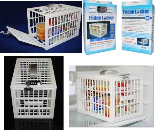 Fridge Locker-info-pictures