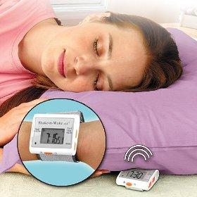 Shake-N-Wake Personal Alarm Clock-info-details